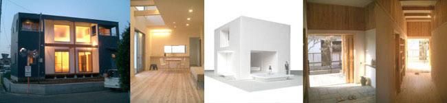 アーキテクツ・スタジオ・ジャパン (ASJ) 登録建築家 矢口博幸 (ICA建築設計事務所) の代表作品事例の写真