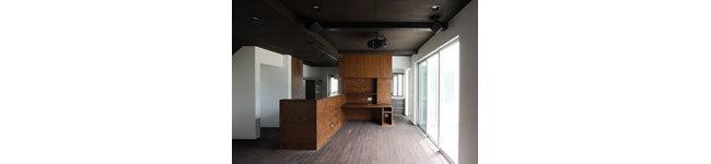 アーキテクツ・スタジオ・ジャパン (ASJ) 登録建築家 潮﨑しづか (i 建築研究所) の代表作品事例の写真