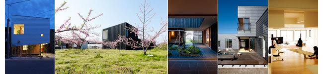 アーキテクツ・スタジオ・ジャパン (ASJ) 登録建築家 東海林健 (株式会社東海林健建築設計事務所) の代表作品事例の写真