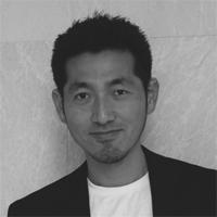 池田佳人の写真