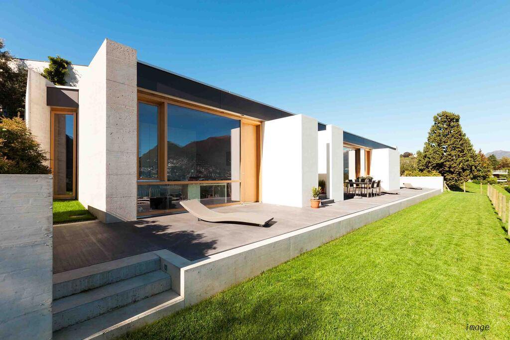平屋を建てよう、庭と暮らそうのイメージ