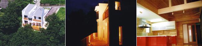アーキテクツ・スタジオ・ジャパン (ASJ) 登録建築家 土肥晶仁 (LPE.建築studio) の代表作品事例の写真