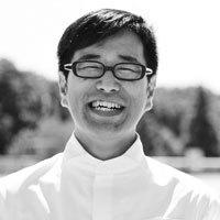 アーキテクツ・スタジオ・ジャパン (ASJ) 登録建築家鈴木宏亮の顔写真