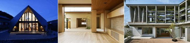 アーキテクツ・スタジオ・ジャパン (ASJ) 登録建築家 田中義彰 (TSCアーキテクツ) の代表作品事例の写真