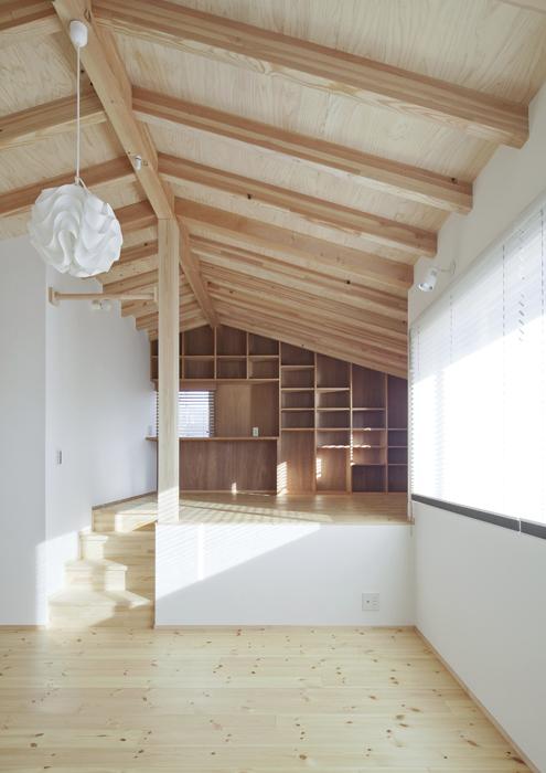コルティーレのある家の写真