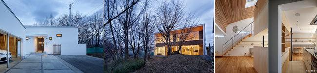 アーキテクツ・スタジオ・ジャパン (ASJ) 登録建築家 阿川宮鳥 (コエタロデザインオフィス) の代表作品事例の写真