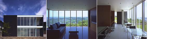 アーキテクツ・スタジオ・ジャパン (ASJ) 登録建築家 西村友吾 (ニシムラユウゴ建築アトリエ) の代表作品事例の写真