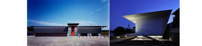 アーキテクツ・スタジオ・ジャパン (ASJ) 登録建築家 山森隆司 (山森隆司建築設計事務所) の代表作品事例の写真