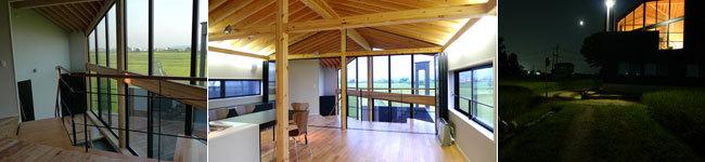 アーキテクツ・スタジオ・ジャパン (ASJ) 登録建築家 中野一敏 (NAKANO☆DESIGN一級建築士事務所) の代表作品事例の写真
