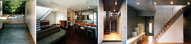 アーキテクツ・スタジオ・ジャパン (ASJ) 登録建築家 中間伸和 (中間建築設計工房一級建築士事務所) の代表作品事例の写真