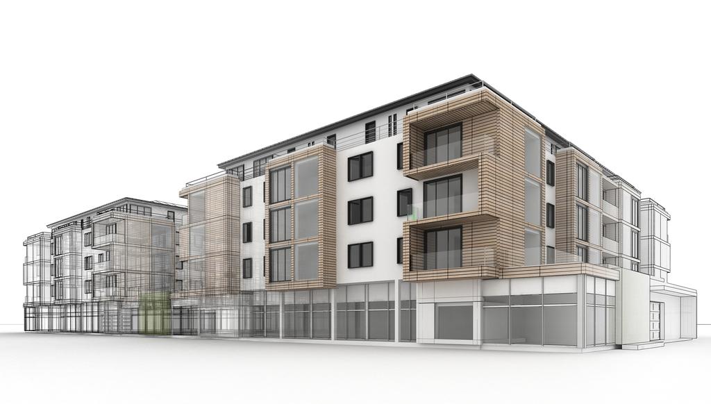 建築家が提案する賃貸住宅の魅力とはのイメージ