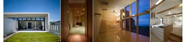 アーキテクツ・スタジオ・ジャパン (ASJ) 登録建築家 長崎由美 (株式会社アトリエハレトケ) の代表作品事例の写真