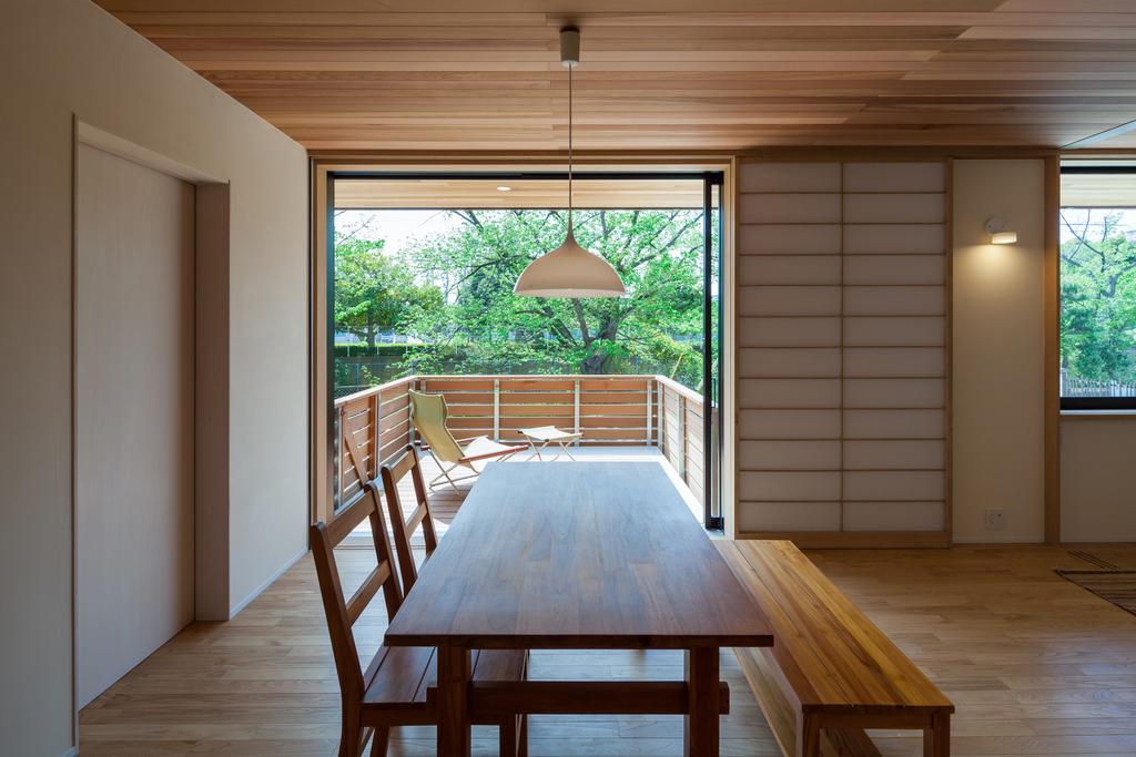 川口市A邸の写真