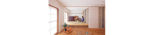 アーキテクツ・スタジオ・ジャパン (ASJ) 登録建築家 脇坂圭一 (ヒュッゲ・デザイン・ラボ) の代表作品事例の写真
