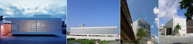 アーキテクツ・スタジオ・ジャパン (ASJ) 登録建築家 友利正 (Atelier TAKE5) の代表作品事例の写真