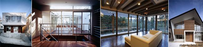 アーキテクツ・スタジオ・ジャパン (ASJ) 登録建築家 清水勝広 (一級建築士事務所 株式会社エムエスフォーディー) の代表作品事例の写真