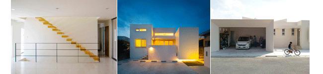 アーキテクツ・スタジオ・ジャパン (ASJ) 登録建築家 久田友一 (久友設計株式会社) の代表作品事例の写真