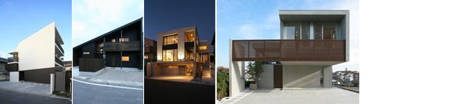 アーキテクツ・スタジオ・ジャパン (ASJ) 登録建築家 城秀幸 (城秀幸建築設計室) の代表作品事例の写真