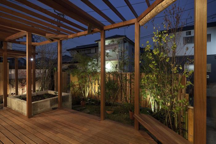 吉祥寺の家の写真