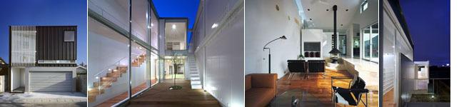 アーキテクツ・スタジオ・ジャパン (ASJ) 登録建築家 永見龍一 (永見龍一建築計画事務所) の代表作品事例の写真