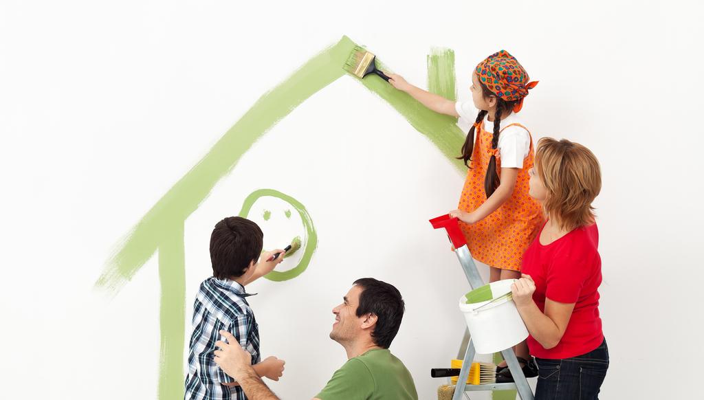 建築家と一緒につくった、二世帯住宅の実例紹介のイメージ