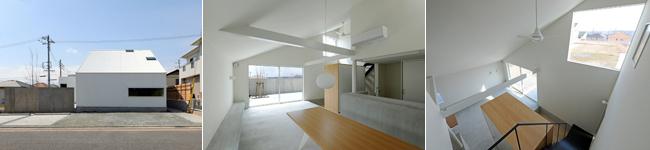 アーキテクツ・スタジオ・ジャパン (ASJ) 登録建築家 市原忍 (市原忍建築設計事務所) の代表作品事例の写真