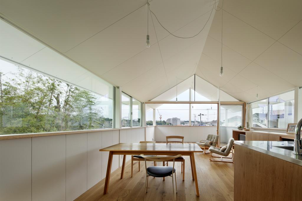【予約制】建築家だからできること ~狭小地・変形地・傾斜地~のイメージ
