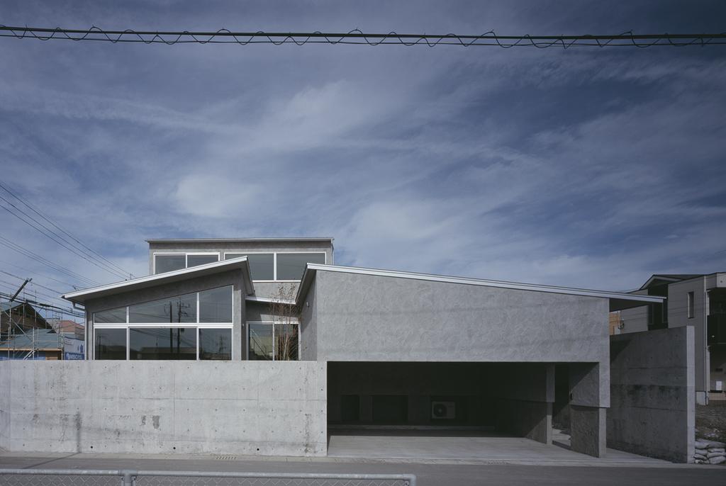 薬師の家の写真