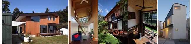 アーキテクツ・スタジオ・ジャパン (ASJ) 登録建築家 玉井清 (タマイアトリエ1級建築士事務所) の代表作品事例の写真