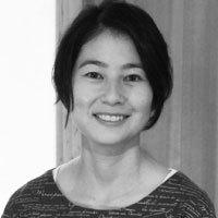 永田恵美子の写真