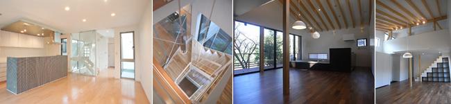 アーキテクツ・スタジオ・ジャパン (ASJ) 登録建築家 木戸扶紀子 (Unico design一級建築士事務所) の代表作品事例の写真