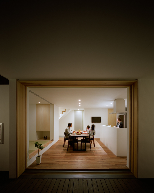 IM-Houseの写真