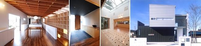 アーキテクツ・スタジオ・ジャパン (ASJ) 登録建築家 八尾廣 (有限会社八尾廣建築計画事務所) の代表作品事例の写真