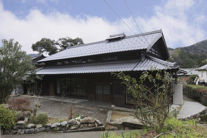熊野の古民家再生