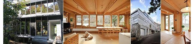 アーキテクツ・スタジオ・ジャパン (ASJ) 登録建築家 一原寿寛 (ホリゾンアーキテクツ一級建築士事務所) の代表作品事例の写真