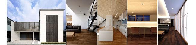 アーキテクツ・スタジオ・ジャパン (ASJ) 登録建築家 伊藤宗明 (MAアーキテクト一級建築士事務所) の代表作品事例の写真