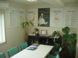 アーキテクツ・スタジオ・ジャパン (ASJ) 荻窪スタジオの内観の写真