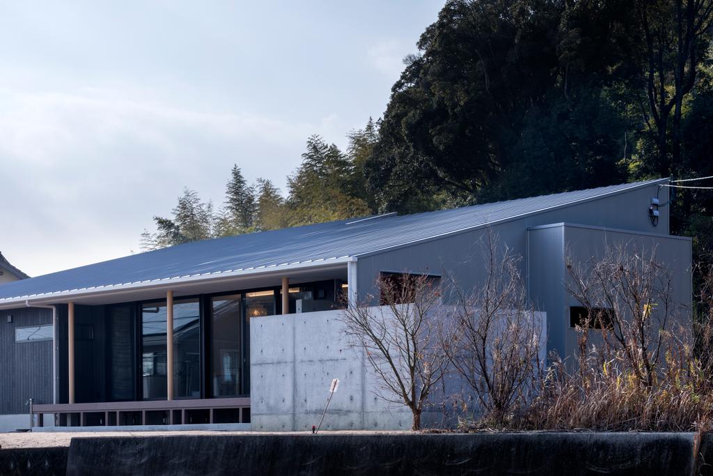 防府の家Ⅱの写真