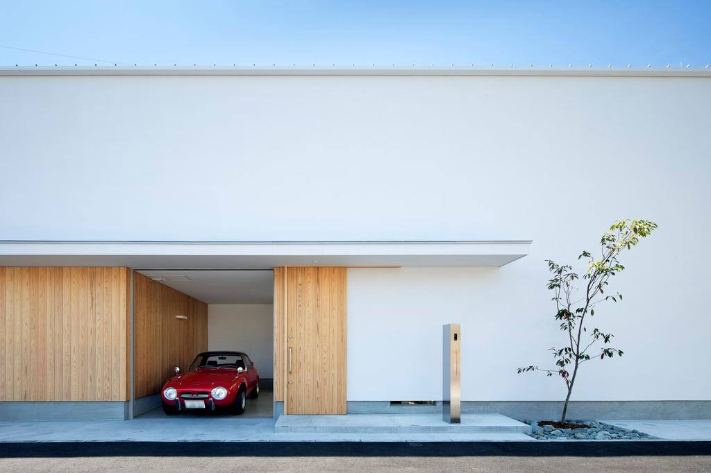 カムラの家