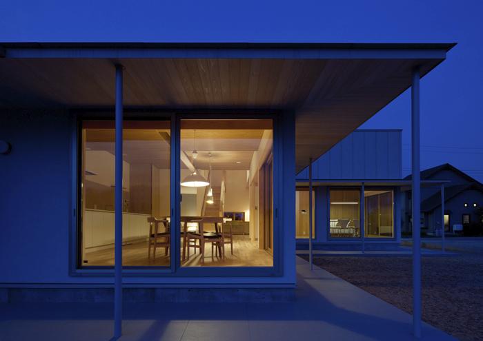 Villa Azuminoの写真