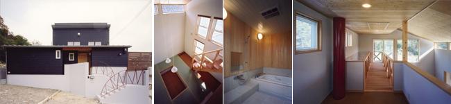 アーキテクツ・スタジオ・ジャパン (ASJ) 登録建築家 辻ちづる (辻建築設計室) の代表作品事例の写真