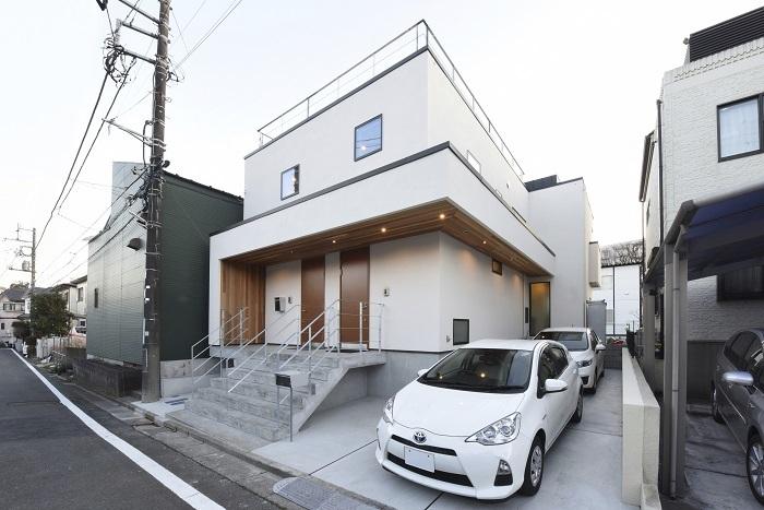 HOUSE INAGIの写真