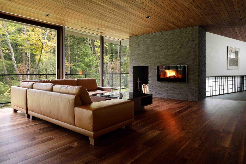 暖かい家をつくろう 建築家展のイメージ