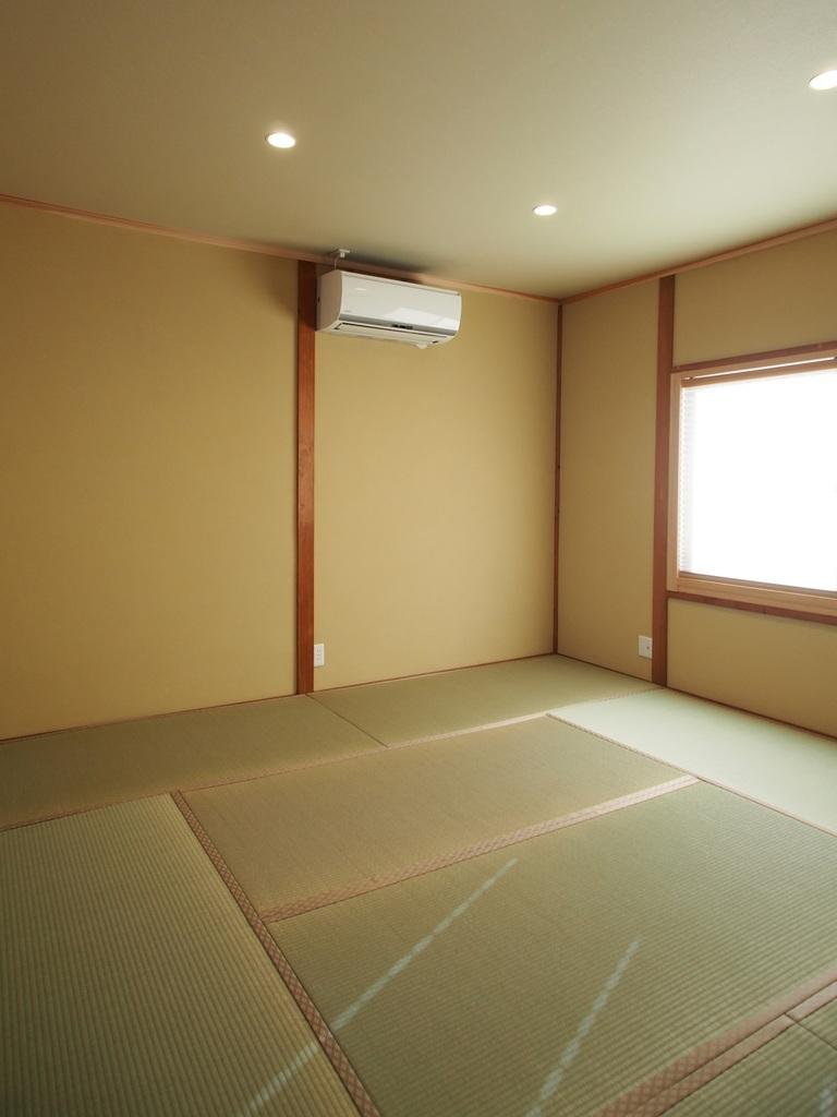 亀島の家の写真