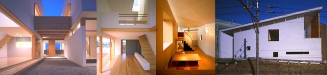 アーキテクツ・スタジオ・ジャパン (ASJ) 登録建築家 柏木穂波 (有限会社カシワギ・スイ・アソシエイツ一級建築士事務所) の代表作品事例の写真