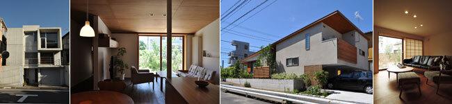 アーキテクツ・スタジオ・ジャパン (ASJ) 登録建築家 安藤和浩 (一級建築士事務所 有限会社アンドウ・アトリエ) の代表作品事例の写真