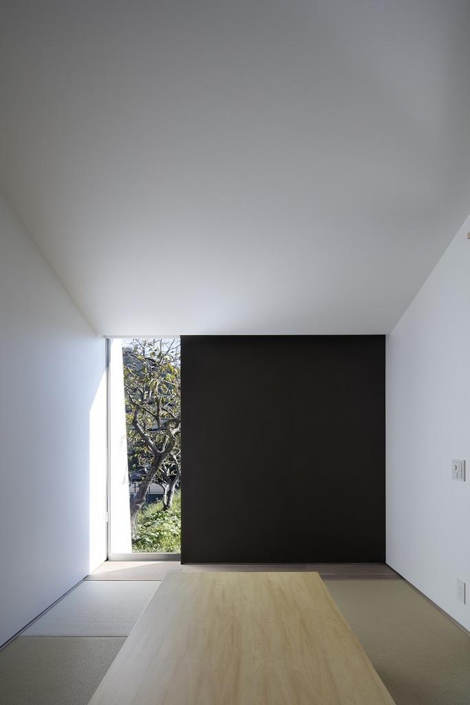 安並梅松院の家の写真