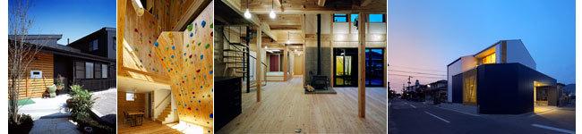 アーキテクツ・スタジオ・ジャパン (ASJ) 登録建築家 有島忠男 (有島忠男設計工房) の代表作品事例の写真