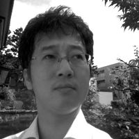 島崎衛の写真