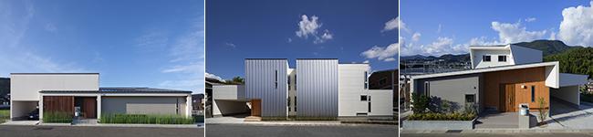 アーキテクツ・スタジオ・ジャパン (ASJ) 登録建築家 山崎直樹 (有限会社ジェイ・ハウス一級建築士事務所) の代表作品事例の写真